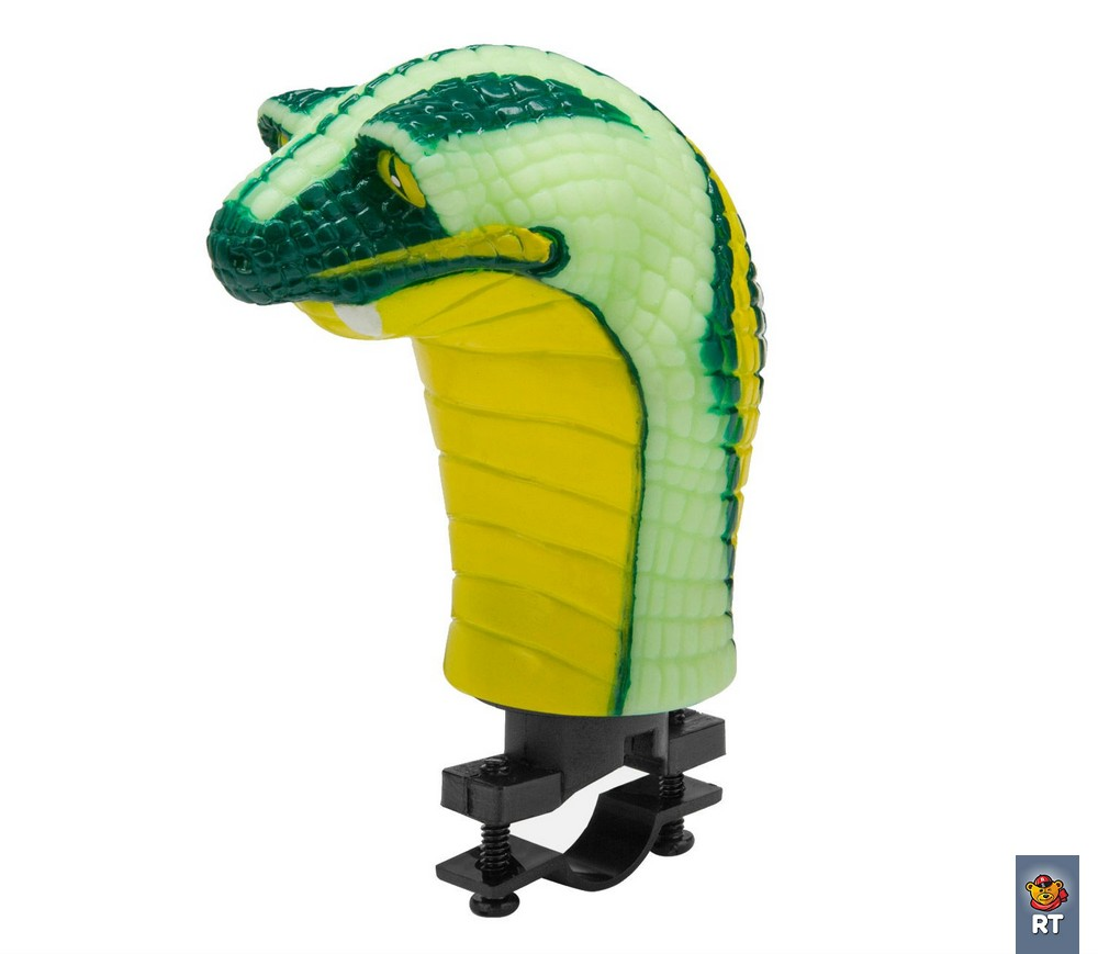 Клаксон СВ-3039 кобра фото