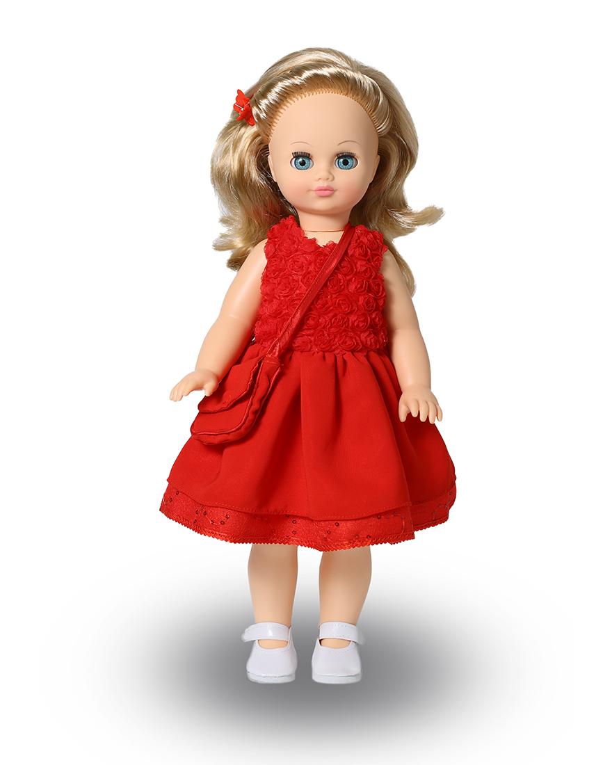 Кукла Лиза 6, озвученнаяРусские куклы фабрики Весна<br>Кукла Лиза 6, озвученная<br>
