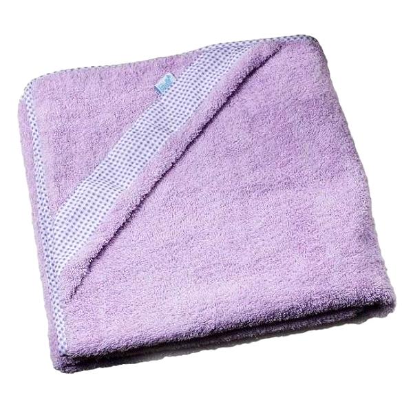 Комплект для купания Бебихуд, фиолетовый - Ванная комната и гигиена, артикул: 166325