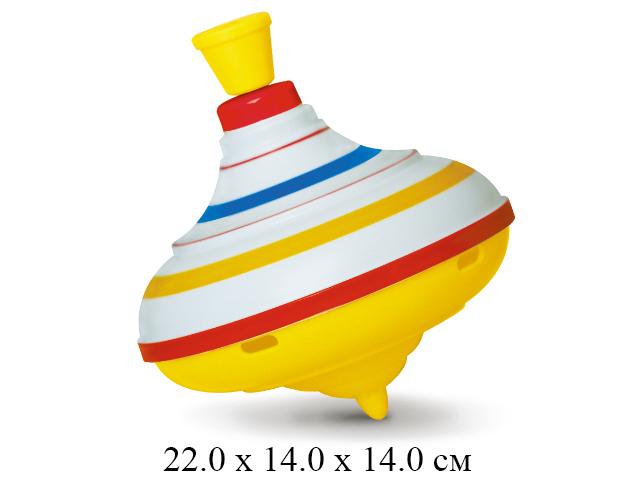 Купить со скидкой Детская юла, диаметр 14 см.