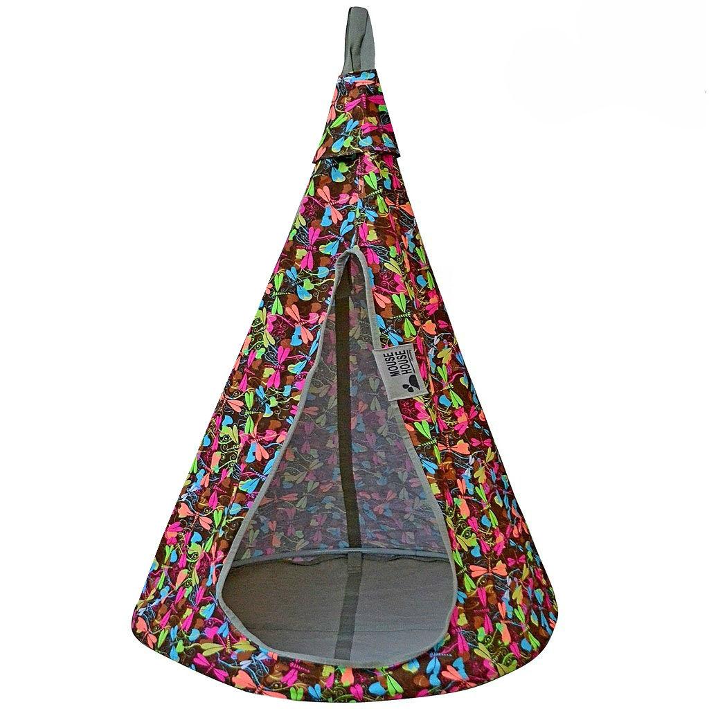 Гамак – СтрекозыДомики-палатки<br>Гамак – Стрекозы<br>