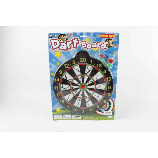 Игровой набор - Дартс магнитный