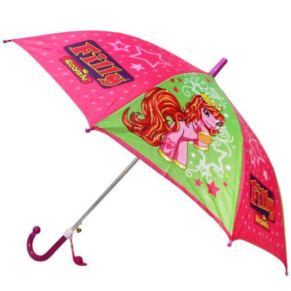 Зонт детский со свистком - Филли, 45 смДетские зонты<br>Зонт детский со свистком - Филли, 45 см<br>