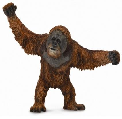 Фигурка - ОрангутанДикая природа (Wildlife)<br>Фигурка - Орангутан<br>