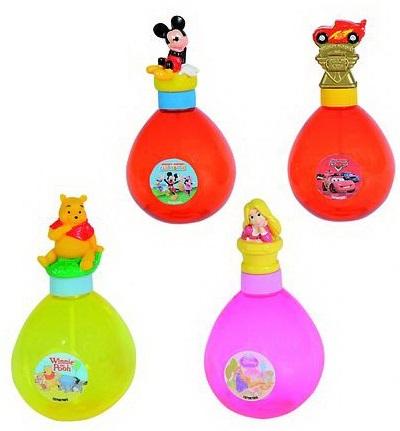 Мыльные пузыри Disney, 220 мл.Мыльные пузыри<br>Мыльные пузыри Disney, 220 мл.<br>