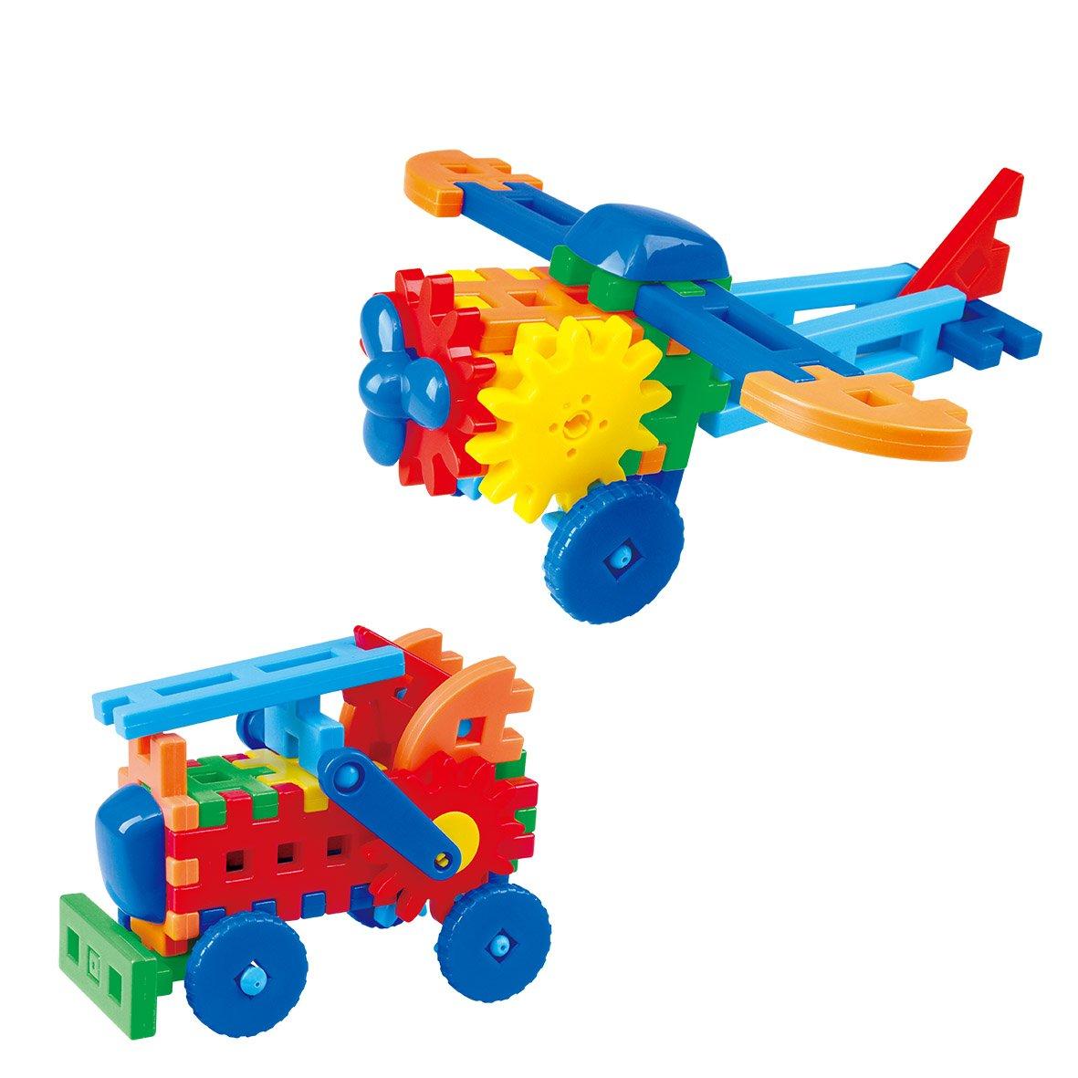 Игровой набор - Маленький инженерКонструкторы других производителей<br>Игровой набор - Маленький инженер<br>