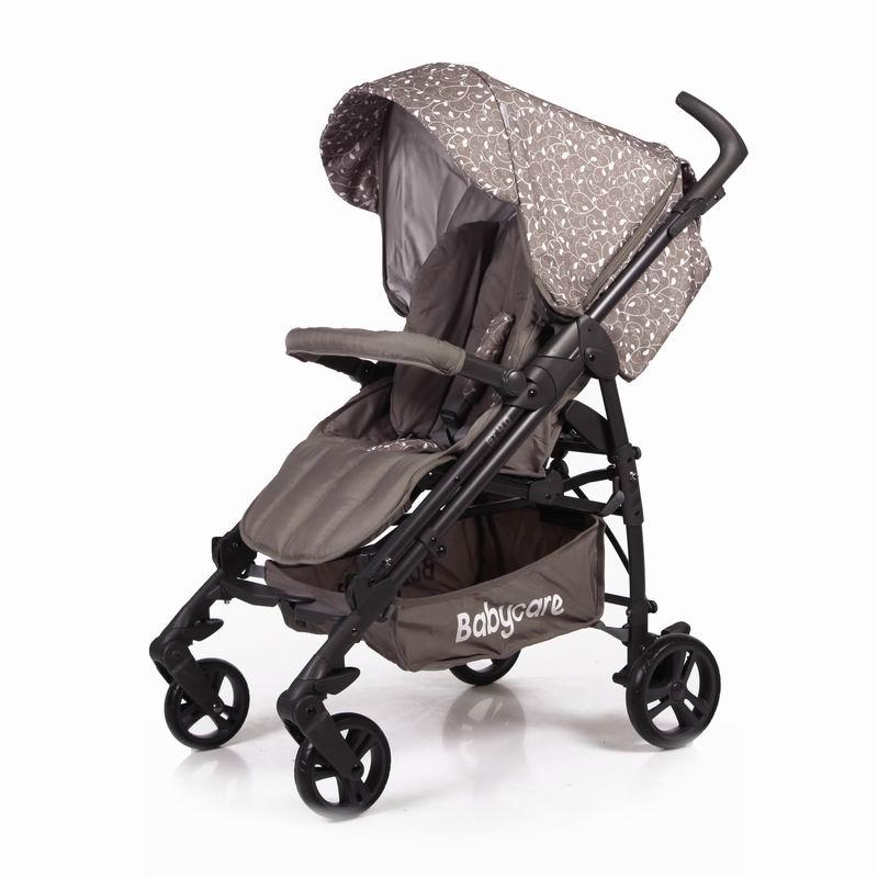 Купить Коляска трость GT4, цвет - Grey 17, Baby Care
