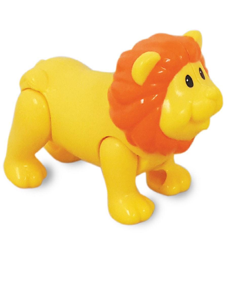 Развивающая игрушка - Львенок