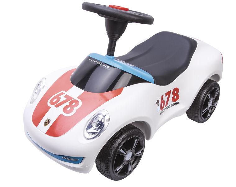 Машинка-каталка Premium PorscheМашинки-каталки для детей<br>Машинка-каталка Premium Porsche<br>