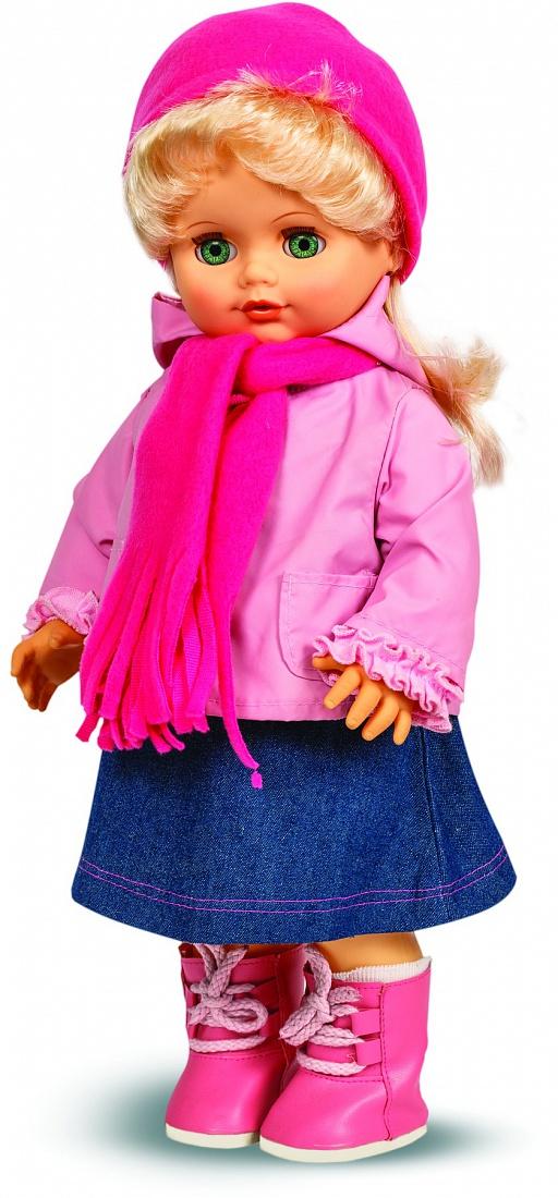 Кукла Инна 22 со звукомРусские куклы фабрики Весна<br>Кукла Инна 22 со звуком<br>
