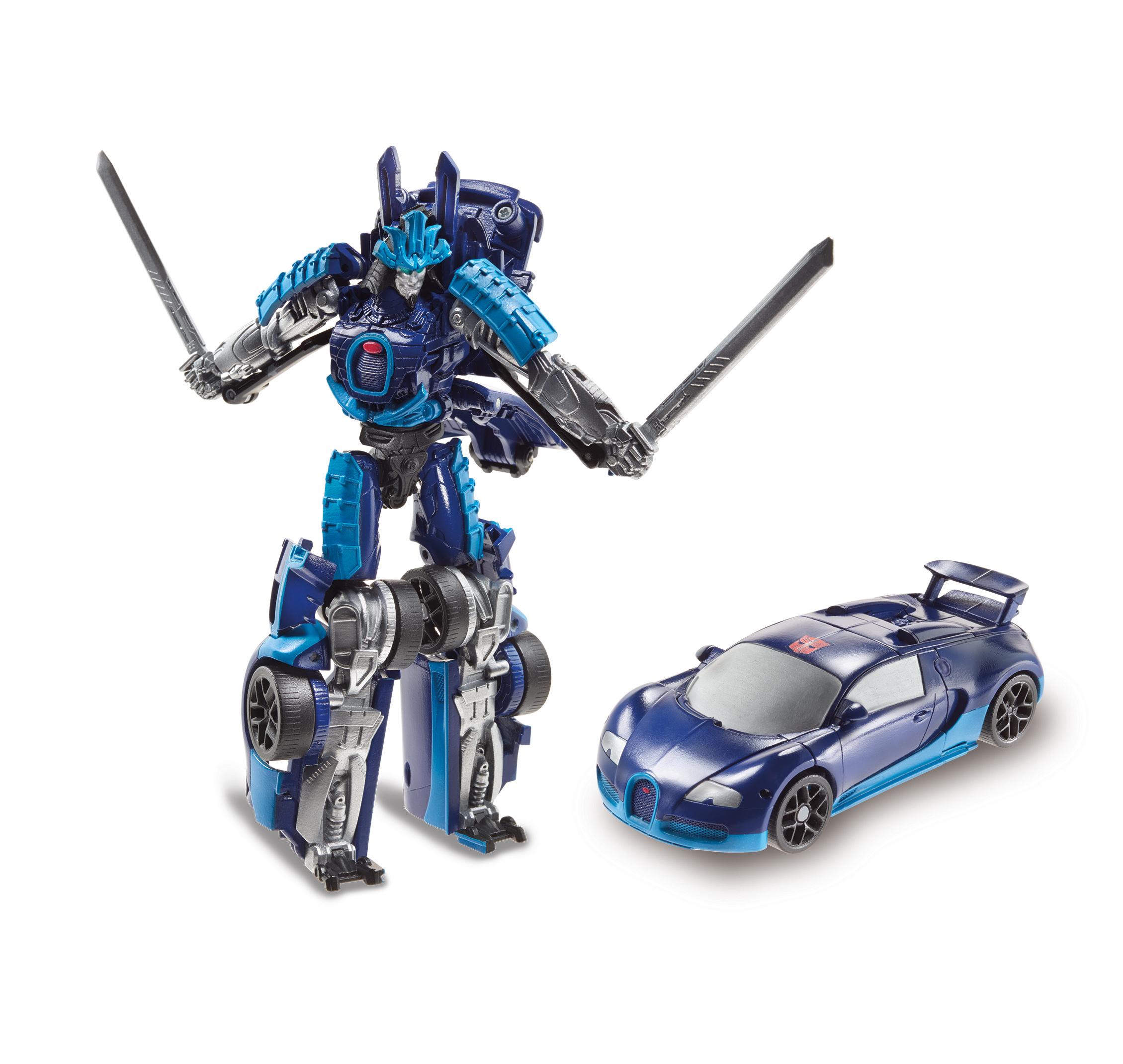 Трансформер Autobot - DriftИгрушки трансформеры<br>Трансформер Autobot - Drift<br>
