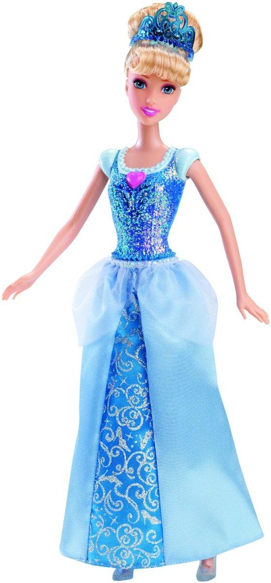 Кукла Disney Princess. Принцесса - ЗолушкаЗолушка<br>Кукла Disney Princess. Принцесса - Золушка<br>