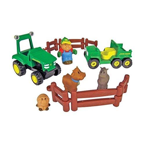 Игровой набор - Фермерские забавыИгровые наборы Зоопарк, Ферма<br>Игровой набор - Фермерские забавы<br>