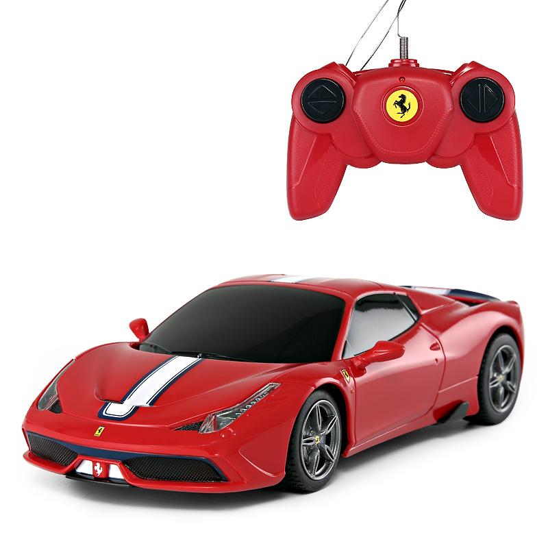 Купить Радиоуправляемая машина Ferrari 458 Speciale A, Rastar