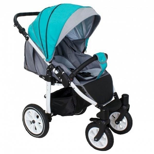 Купить Прогулочная коляска Camarelo Eos E-11