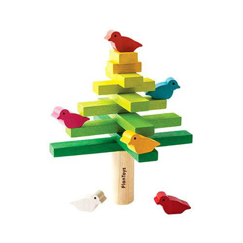 Головоломка - Балансирующее дерево