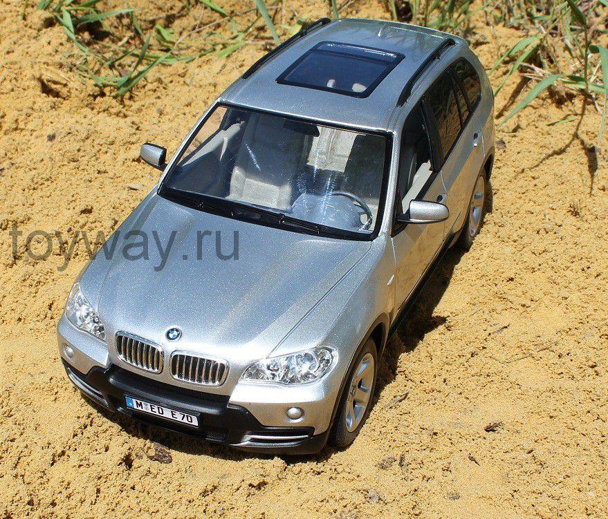 BMW X5  на радиоуправленииМашины на р/у<br><br>