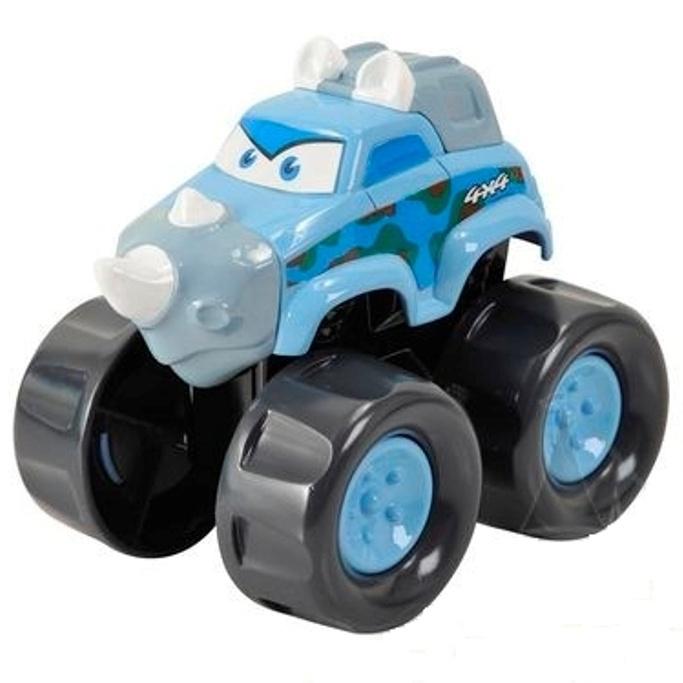 Машинка-носорогМашинки для малышей<br>Машинка-носорог<br>
