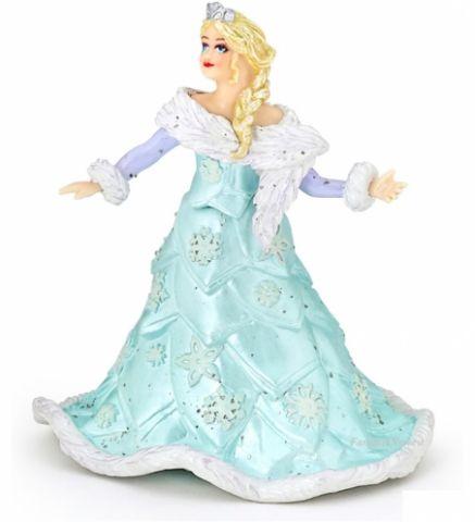 Игровая фигурка - Снежная КоролеваКуклы холодное сердце<br>Игровая фигурка - Снежная Королева<br>