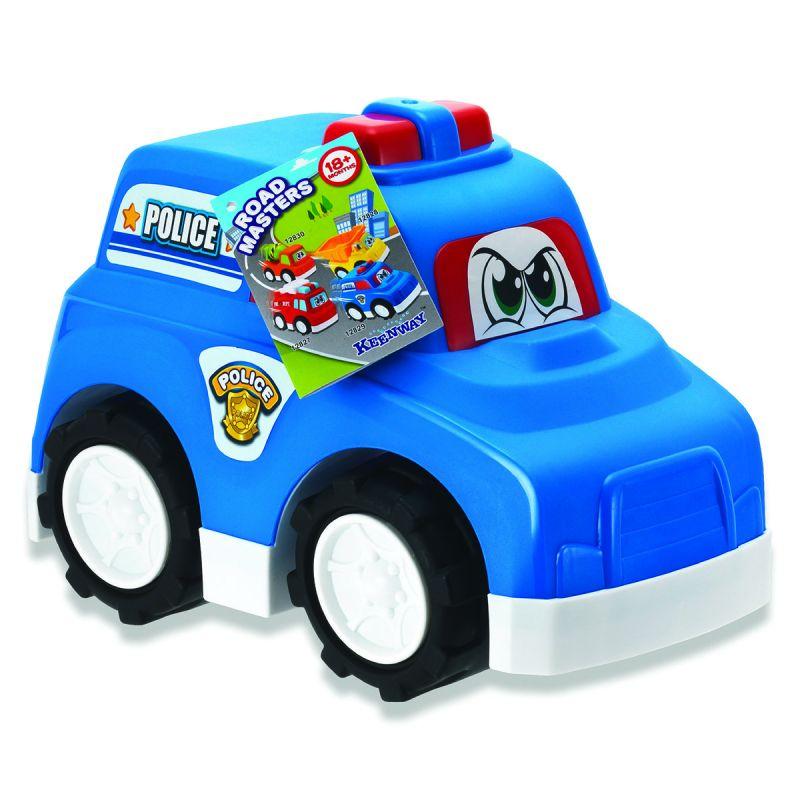 Полицейская машина - Road MasterПолицейские машины<br>Полицейская машина - Road Master<br>
