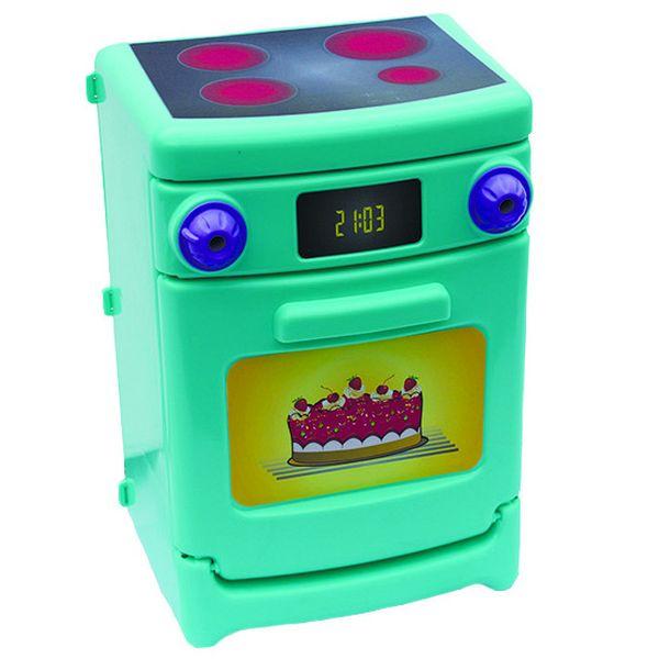 ЭлектроплитаАксессуары и техника для детской кухни<br>Электроплита<br>