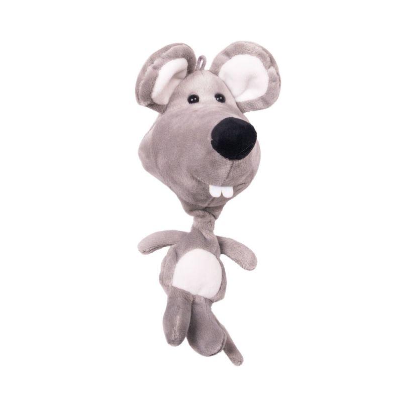 Купить Подвеска - Мышка, 20 см., Button Blue