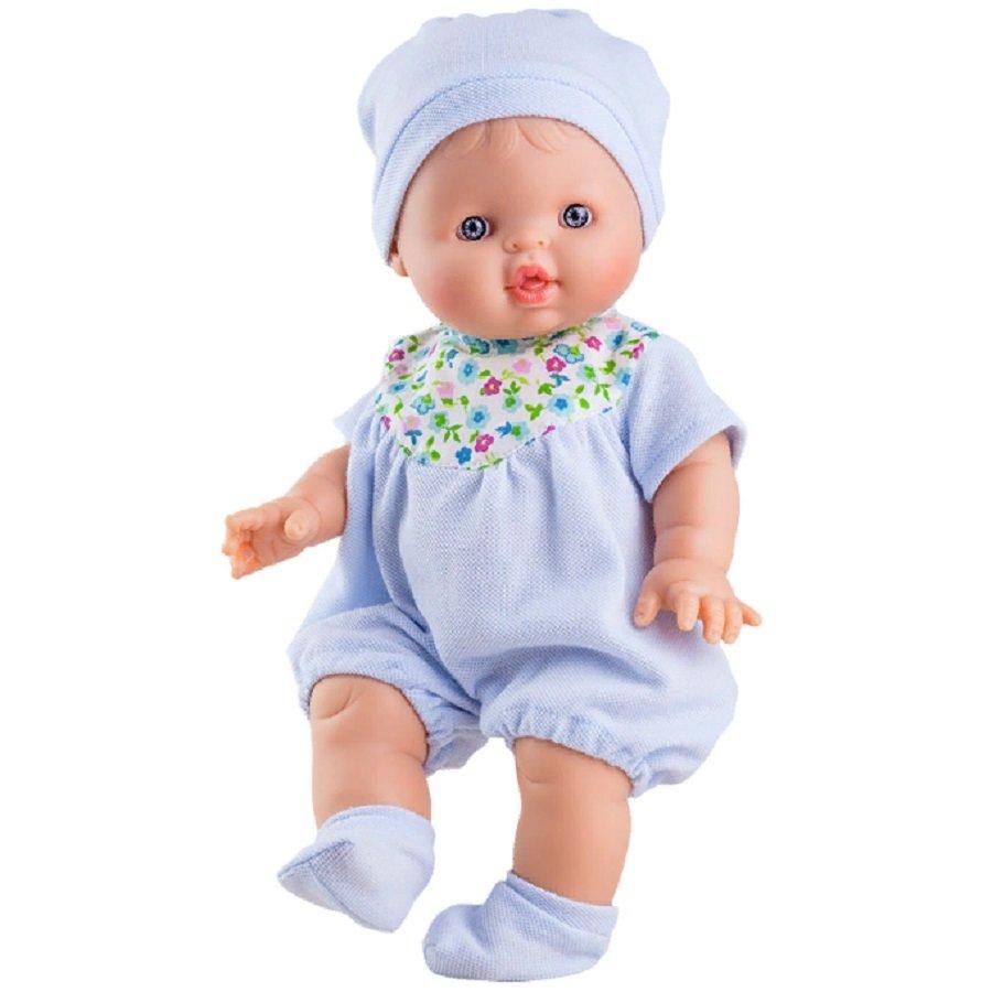 Купить Кукла Горди Альберт, 34 см., Paola Reina