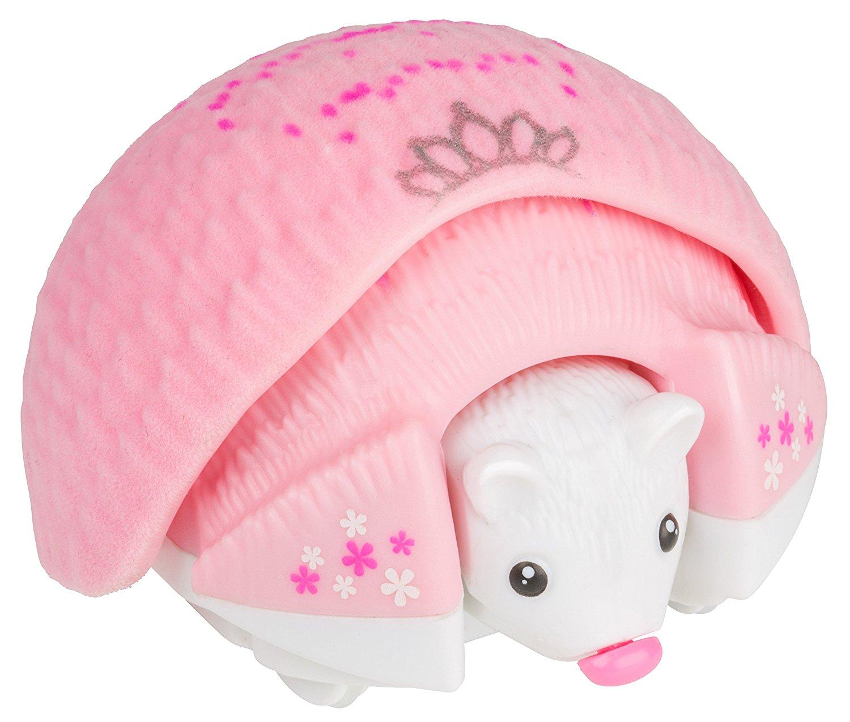 Интерактивная игрушка Little Live Pets – Ежик Princess PricklesLittlest Pet Shop – Маленький зоомагазин<br>Интерактивная игрушка Little Live Pets – Ежик Princess Prickles<br>