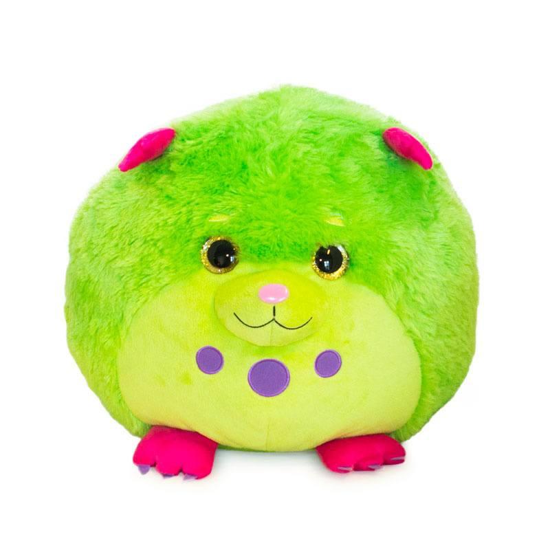 Мягкая игрушка - Монстрик Гринни, 30 см Gulliver