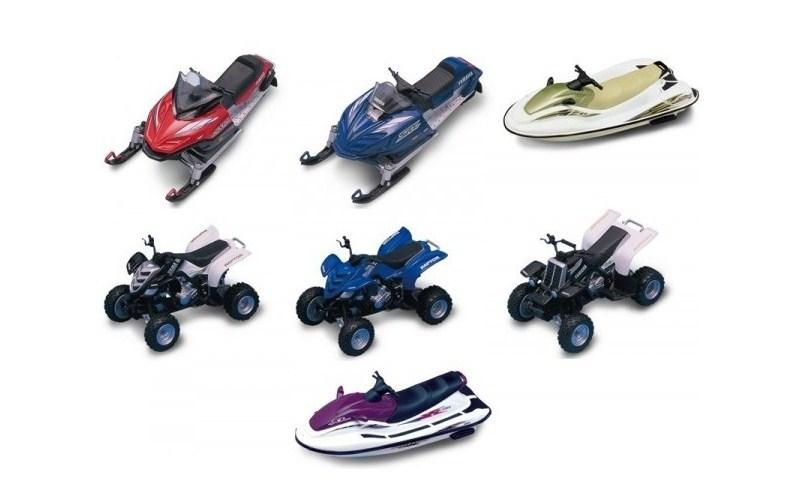 Сноумобили, скутеры и квадроциклыМотоциклы<br>Сноумобили, скутеры и квадроциклы<br>