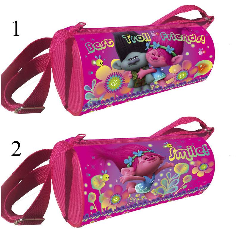Сумка для девочки. Тролли - Детские сумочки, артикул: 158741
