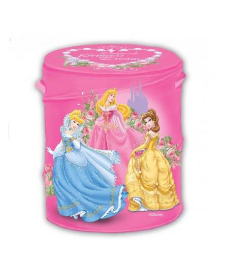 Корзина для игрушек «Принцесса Дисней»Корзины для игрушек<br>Корзина для игрушек «Принцесса Дисней»<br>