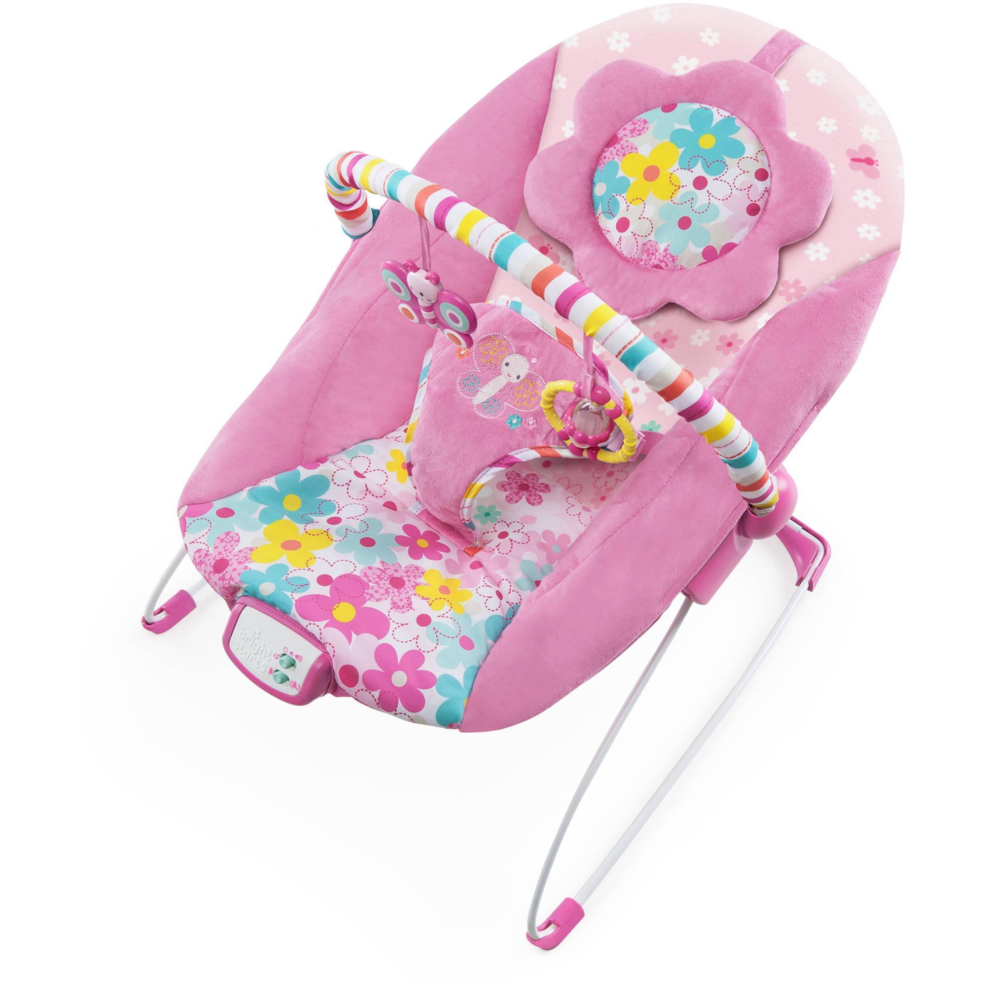 Кресло-качалка Цветочная полянаДетские шезлонги<br>Кресло-качалка Цветочная поляна<br>