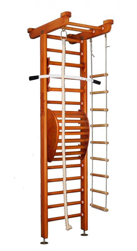 Домашний спортивный комплекс Kampfer Little Sport Maxi Ceiling  - купить со скидкой