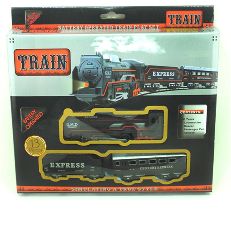Железная дорога Express TrainДетская железная дорога<br>Железная дорога Express Train<br>