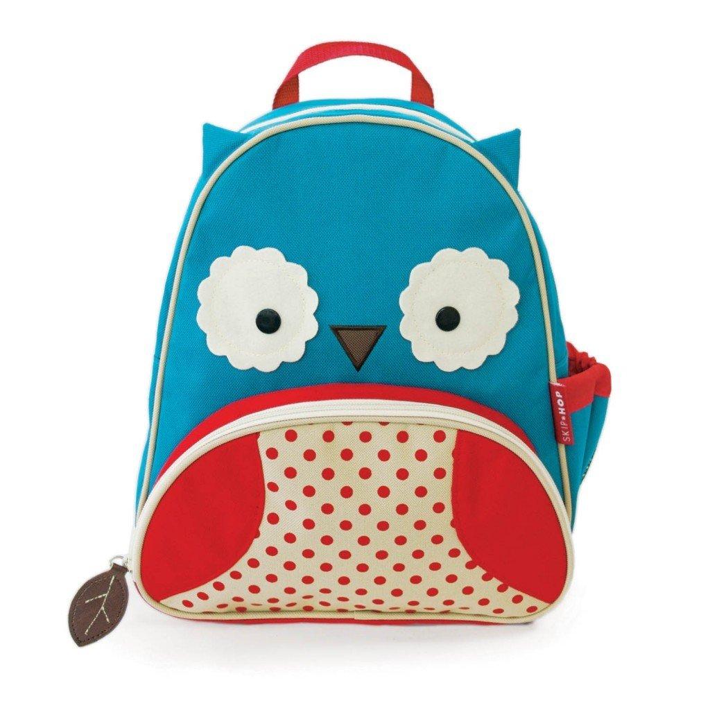 Рюкзак детский СоваДетские рюкзаки<br>Рюкзак детский Сова<br>