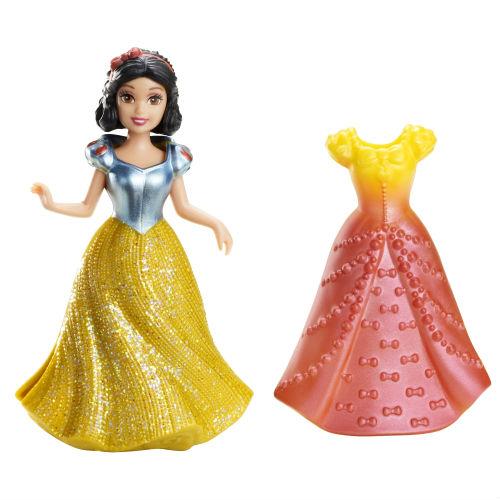 Кукла Белоснежка из серии «Принцессы Дисней» с дополнительным нарядомБелоснежка<br>Кукла Белоснежка из серии «Принцессы Дисней» с дополнительным нарядом<br>