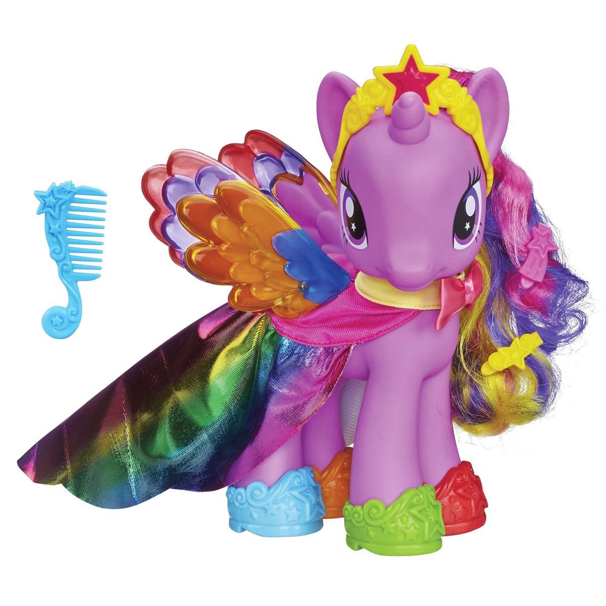 Пони-модницы My Little PonyМоя маленькая пони (My Little Pony)<br>Пони-модницы My Little Pony<br>