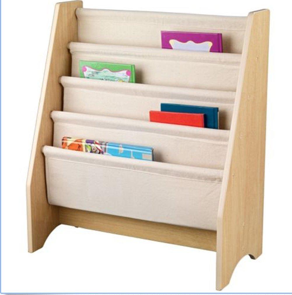 Эксклюзивный книжный шкаф NaturalКорзины для игрушек<br>Эксклюзивный книжный шкаф Natural<br>