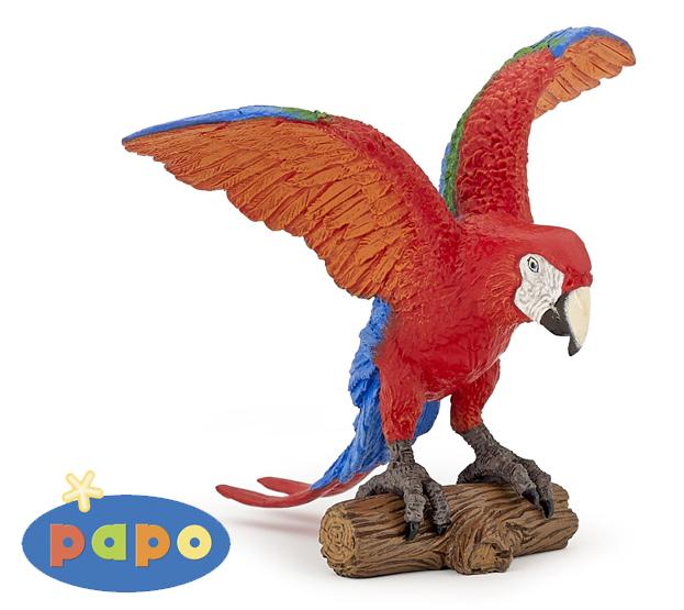 Попугай АраДикая природа (Wildlife)<br>Попугай Ара<br>