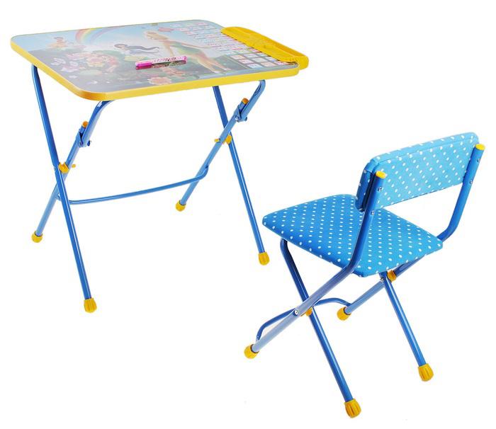Набор детской мебели - Дисней Феи – АзбукаПарты<br>Набор детской мебели - Дисней Феи – Азбука<br>