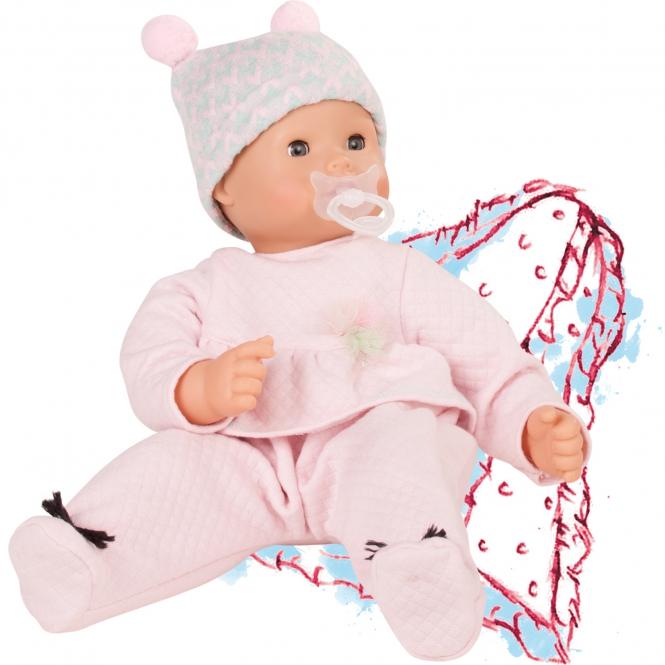 Купить Кукла - Макси-маффин, без волос, Gotz