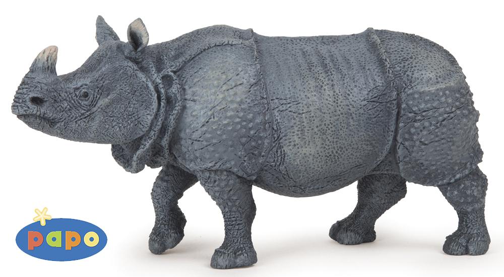 Индийский носорогДикая природа (Wildlife)<br>Индийский носорог<br>