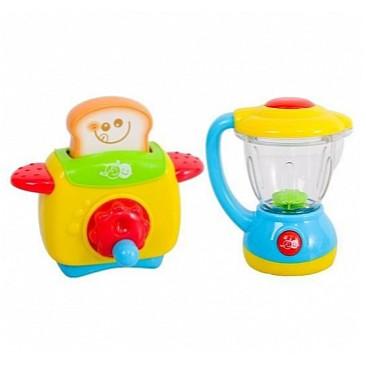 Кухонный наборАксессуары и техника для детской кухни<br>Кухонный набор<br>
