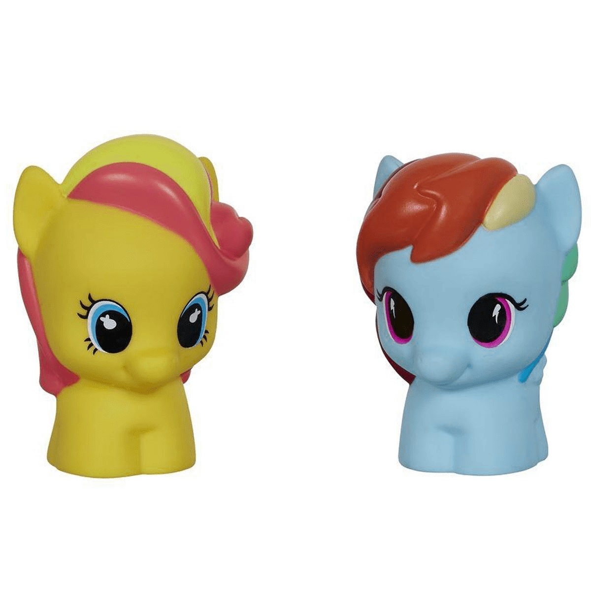 Пони-малышки Мун Рэинбоу Дэш и Бамблсвит My Little Pony по цене 306