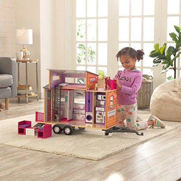 Кукольный дом – Бэлла фото