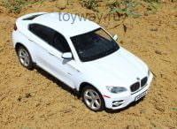 BMW X6 на радиоуправлении (Rastar, 1:14, 31400)