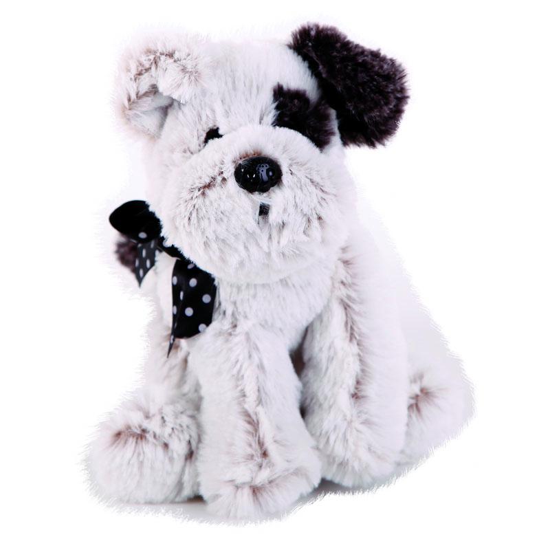 Мягкая игрушка Собака Джек, 26 смСобаки<br>Мягкая игрушка Собака Джек, 26 см<br>