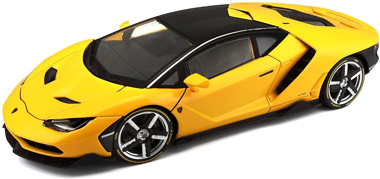 Модель машины - Lamborghini Centenario, 1:18 фото