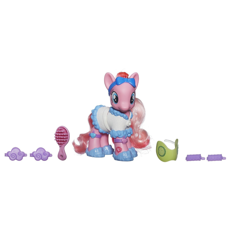 Пони-модница из серии Cutie Mark Magic - Пинки ПайМоя маленькая пони (My Little Pony)<br>Пони-модница из серии Cutie Mark Magic - Пинки Пай<br>